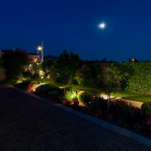 Κήπος στο Πανόραμα, Θεσσαλονίκη